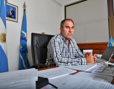 Según Oca, no aprobar el Pacto Fiscal podría significarle a Chubut un impacto de más de 2.800 millones al año.