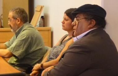 Los involucrados esperan la sentencia de los magistrados sobre el misterioso caso de Germán Acosta.