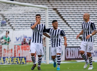 Talleres, ya sin chances de pelear por el título, se enfoca en ingresar a la Libertadores 2019.