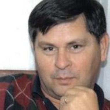 Gustavo Pretzsch, exmilitar retirado que vive en Comodoro Rivadavia., nombrado por Triaca en el SOMU.
