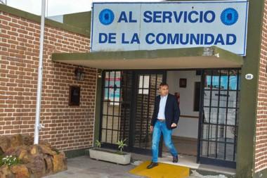 El juez de la causa, Marcelo Nieto Di Biase, se retira de la Policía Federal con una decisión tomada.