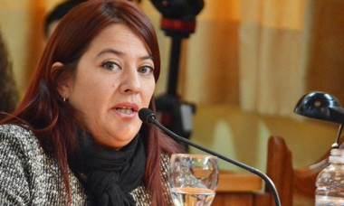 La iniciativa es presentada por Florencia Rossi.