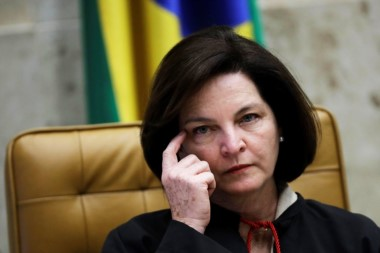 La fiscal general Dodge ha puesto el dedo en la llaga. (foto gentileza Porto Alegre 24 Horas)