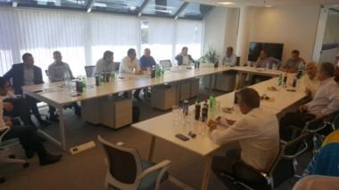 Se llevó a cabo una nueva reunión de Comité Ejecutivo: los dirigentes ratificaron que habrá cuatro descensos y dos ascenso.