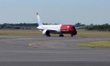 En principio, Norwegian Air tendrá cuatro frecuencias semanales pero también explotará rutas domésticas.