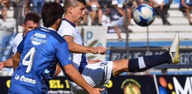 Tras las derrotas ante Atlético de Rafaela y Boca Unidos de Corrientes, Guillermo Brown salió de la Zona de reducido a Primera División.