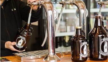 El mercado de la cerveza crece a pasos agigantados.