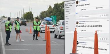 Los controles policiales, entre lo obsoleto y lo insuficiente. Los mecanismos de seguridad en Chubut  apuntan a incluir ideas más contundentes.