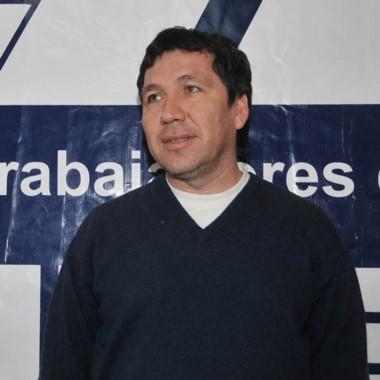 Hompanera salió a responder a las declaraciones del ministro Oca.