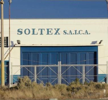 En Soltex ha habido un proceso de vaivenes que ponen a la empresa en una escenario muy frágil.
