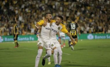 Central debuta en la Copas Sudamericana ante el poderoso San Pablo de Brasil.