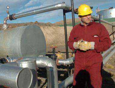 Durante todo el año pasado se perdieron 1.500 millones de pesos en regalías petroleras, generando un fuerte impacto sobre la recaudación.