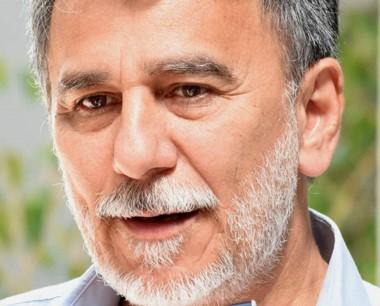 Eduardo Conde, presidente del Bloque Cambiemos.