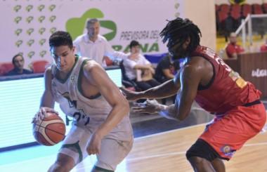 Gimnasia cerró la gira con otra derrota en Corrientes. (Foto: Prensa San Martín).