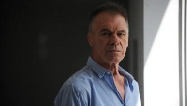 El notable actor argentino, durante un reportaje reciente. (foto gentileza diario Clarín)