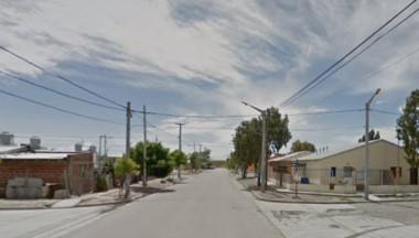 El hecho ocurrió en el barrio VEPAM (imagen google maps)