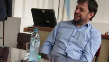La denuncia contra Díaz Gilligan recayó en juzgado de Claudio Bonadio.