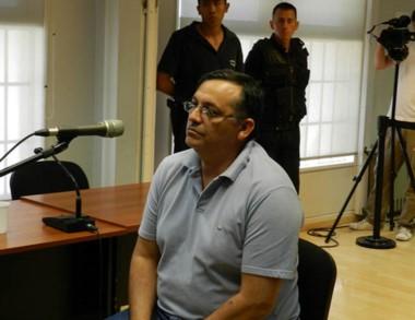 Dante Donnini fue hallado culpable de la muerte de Diana Rojas.