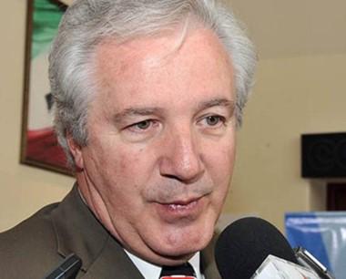 Pérez Galimberti, ex defensor general de Chubut.