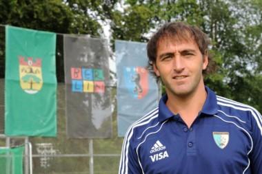 Carlos Retegui: