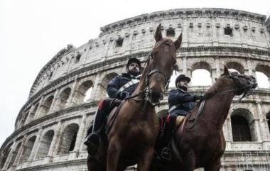 Italia está bajo amenaza Yihadista, dijeron fuerzas de inteligencia.