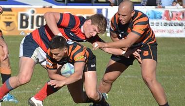 Este fin de semana comienza a disputarse el Preparación de rugby local.