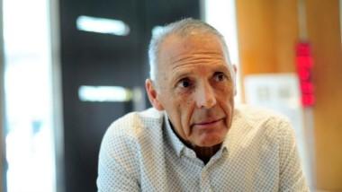 Miguel Ángel Russo fue hospitalizado en la Fundación Santa Fe por la bactería urinaria que lo viene aquejando desde hace varias semanas.