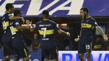 El partido entre Boca y San Martín de San Juan volvió a cambiar de horario.