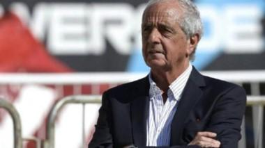 D'Onofrio defendió a Macri y calificó de absurda una supuesta injerencia en el fútbol y los arbitrajes para el beneficio de Boca.
