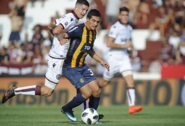 Central y Estudiantes, sin chances de clasificar a las copas, se miden en Rosario.
