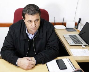 """Toviggino:  """"Es mentira que 3.000 familias se quedan sin trabajo""""."""