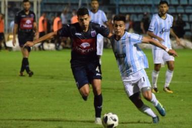 Atlético Tucumán y Tigre no se sacaron diferencias e igualaron 0-0 por la fecha 17 de la Superliga.