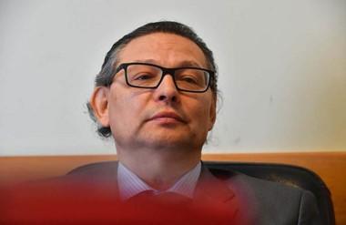 Perfil. El fiscal Gélvez y su diagnóstico acerca de las medidas municipales para prevenir la trata en Trelew.