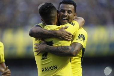 Boca le sacó 24 puntos de ventaja a River y 12 a Talleres y San Lorenzo (ambos con un partido menos).