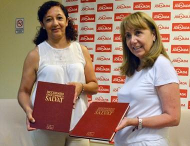 Fundación IARA entregó un aporte de libros para la Escuela Nº 95.