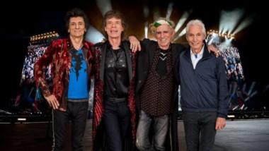 Sin descanso: The Rolling Stones anuncia una nueva gira.