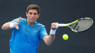 Delbonis dio el primer paso en el ATP de San Pablo y ahora enfrentará a García López.