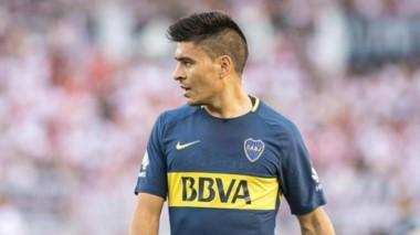 El jugador que remplazará a Benedetto en la lista de la Libertadores será Leo Balerdi. Un defensor de la reserva. Guillermo lo puso por precaución debido a que Goltz sufrió un golpe.