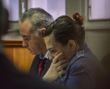 Todo indica que el jueves el juicio contra Jorgelina no comenzará.