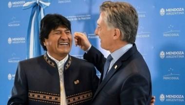 Bolivia asegura que Argentina no pidió un convenio de
