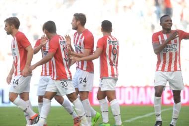 Estudiantes debuta en los 32avos de final de la Copa Argentina ante Central Córdoba.