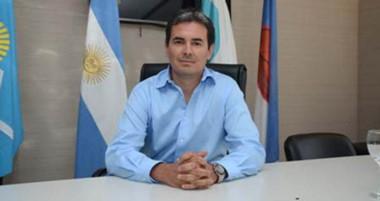 El ministro Cerdá .