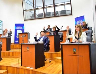"""El concejo Deliberante sancionó una norma que habla de """"inclusión""""."""