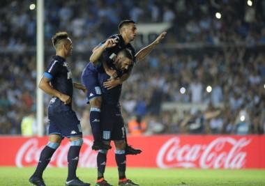 Racing, ya en octavos de la Libertadores, se enfoca en sumar puntos para las copas del 2019.