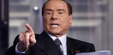 Il Cavalieri por ahora está fuera de concurso por haber sido condenado por fraude fiscal, pero...