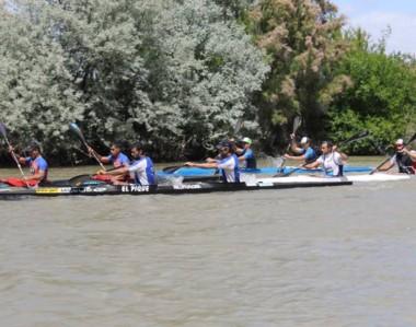 """El Club Regatas organiza para el miércoles 28 de febrero, una carrera llamada """"La Bajada de los Tres Puentes""""."""