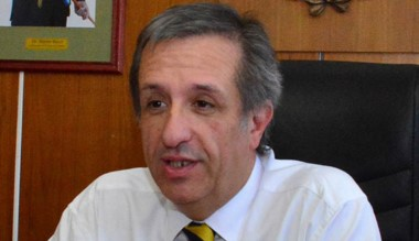 Elegido. Antonena aceptó tomar el cargo para ordenar las finanzas.
