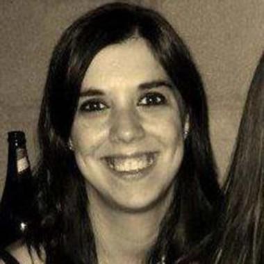 Ayer se conoció este retrato de  María Soledad Arrieta, la víctima.