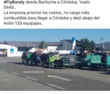 """""""Hasta que no haya una catástrofe a esto no lo para nadie"""", Pablo Biró, del gremio de pilotos, habló tras el incidente."""