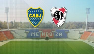 Afa confirmó que la sede para la final de la Supercopa Argentina será el Estadio Malvinas Argentinas.